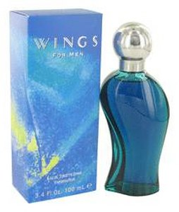 [SNIFFIT] GIORGIO BEVERLY HILLS WINGS EDT FOR MEN