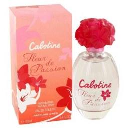 CABOTINE FLEUR DE PASSION EDT FOR WOMEN
