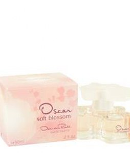 OSCAR DE LA RENTA OSCAR SOFT BLOSSOM EDT FOR WOMEN