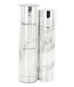 AQUOLINA STEEL SUGAR EDT FOR MEN