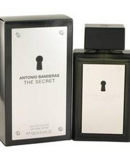 ANTONIO BANDERAS THE SECRET EDT FOR MEN